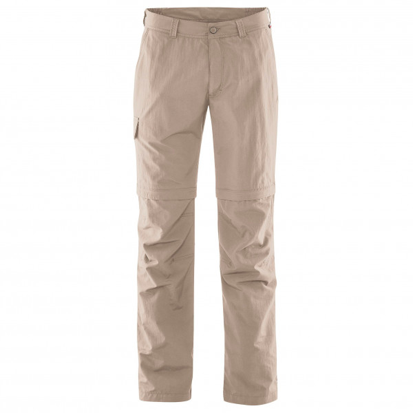 Trave - Zip-off trousers