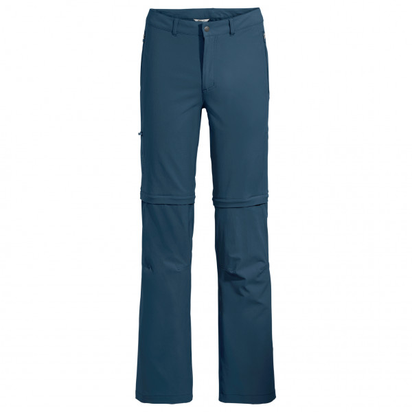 Farley Stretch Zip-Off Pants - Walking trousers