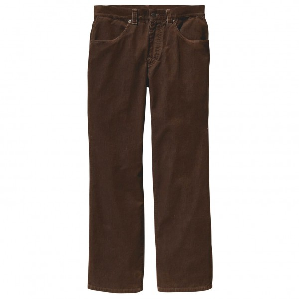 Patagonia - Cord Pants Regular - Samettihousut