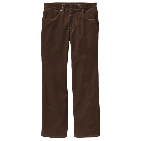 Patagonia - Cord Pants Regular - Samettihousut