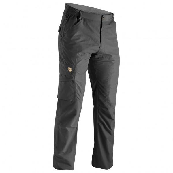 Fjällräven - Cape Point Mt Trousers - Pantalones de montaña