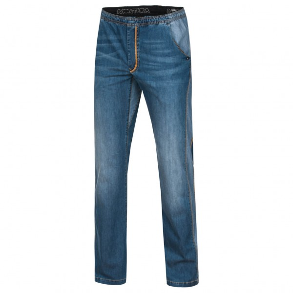 Montura - Overland Jeans Pants