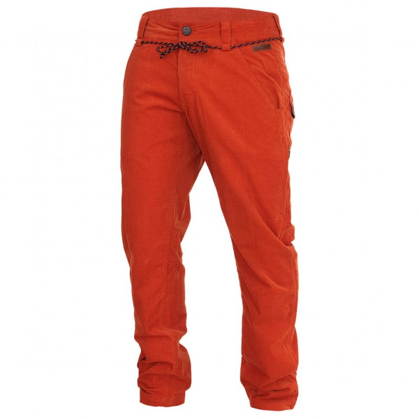 Maloja - IskansarM. - Pantalon en velours côtelé