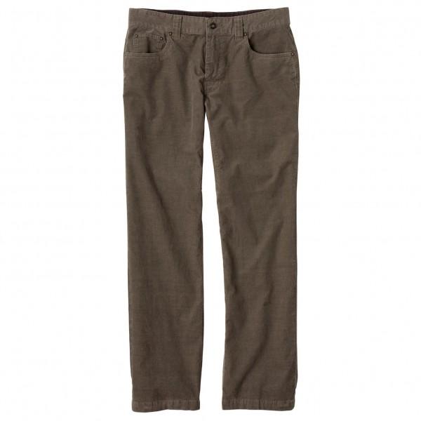 Prana - Saxton Pant - Samettihousut