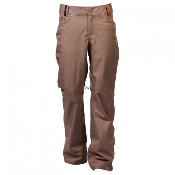 Holden - Standard Pant Regular Fit Stretch Twill - Jean
