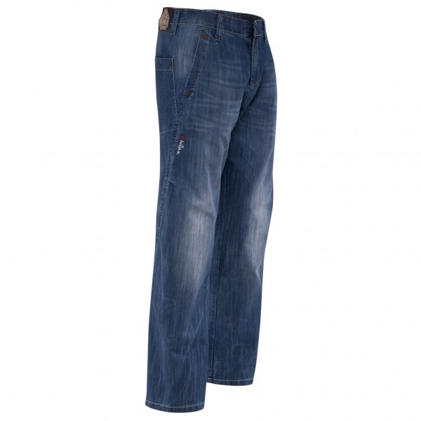 Chillaz - Heavy Duty Pant - Jean