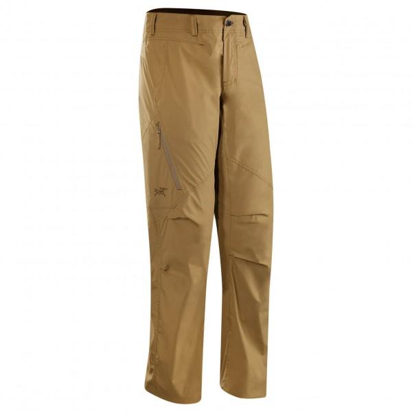 Arc'teryx - Stowe Pant - Casual pants