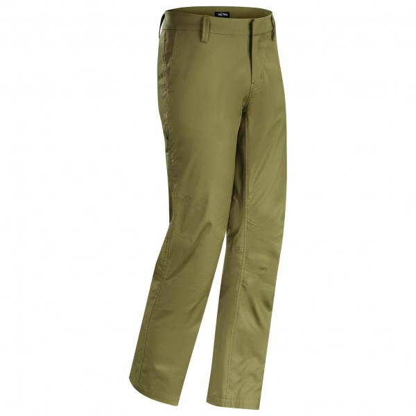 Arc'teryx - A2B Chino Pant - Vapaa-ajan housut