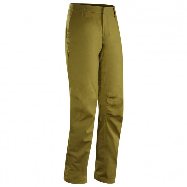 Arc'teryx - A2B Chino Pant - Casual trousers
