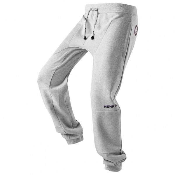 Monkee - Kamikaze Sweat LP - Pantalon d'entraînement