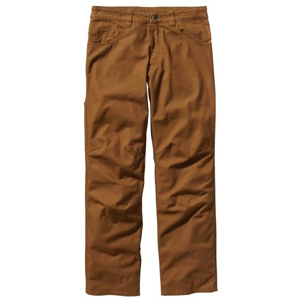 Patagonia - Utility Duck Pant - Jean