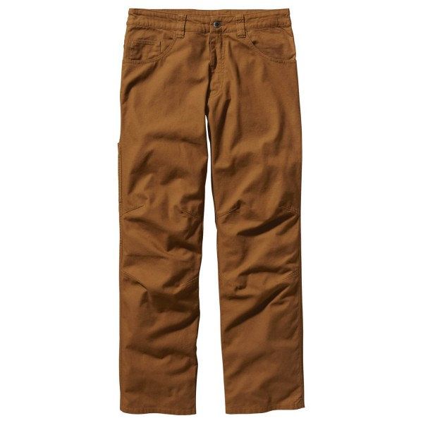 Patagonia - Utility Duck Pant - Jeans