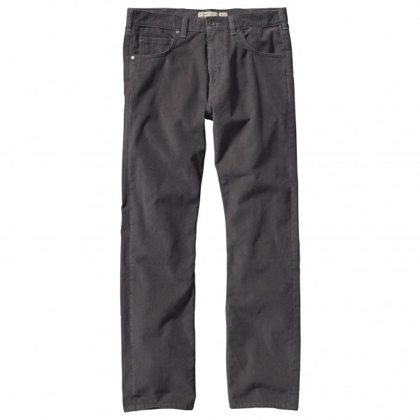 Patagonia - Straight Fit Cords - Jeans