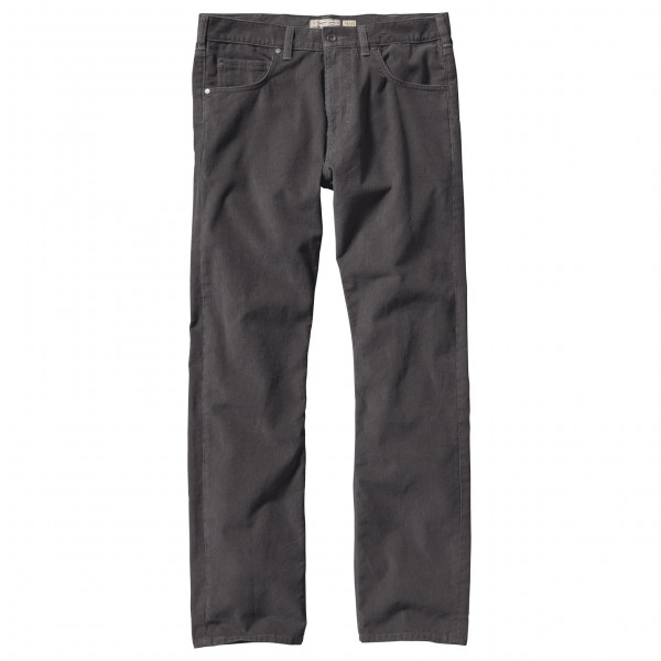 Patagonia - Straight Fit Cords - Fritidsbukser