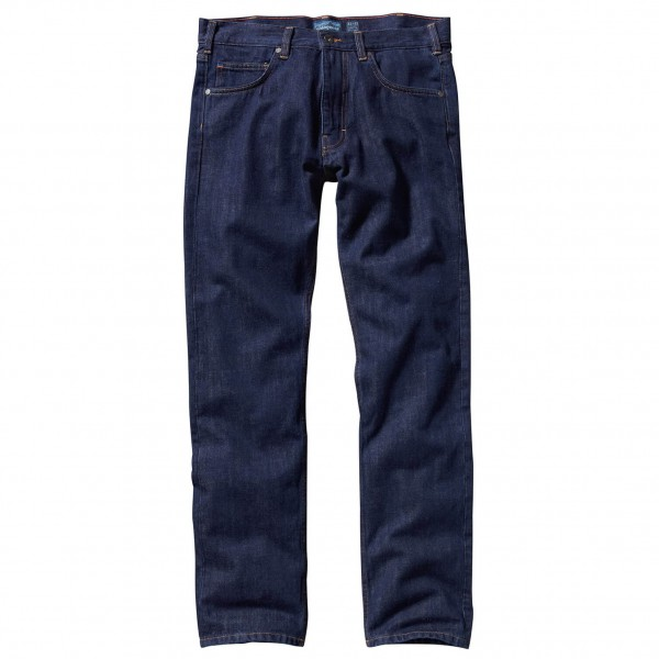 Patagonia - Straight Fit Jeans - Farkut