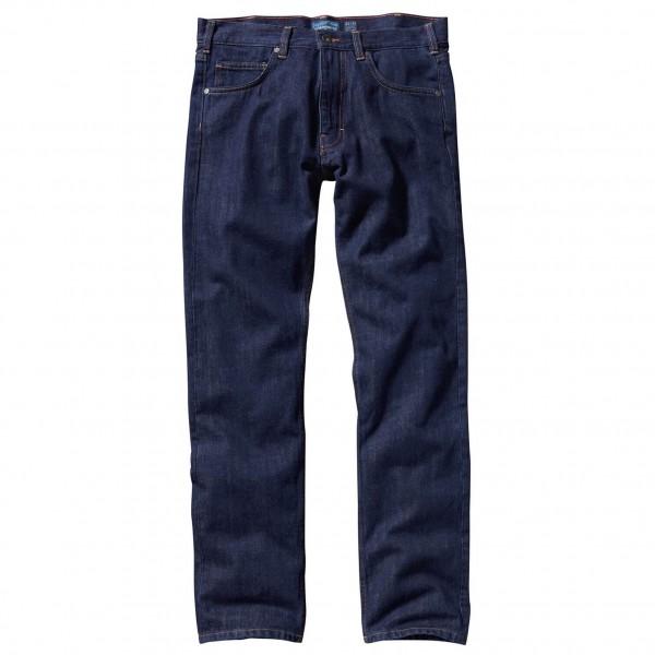 Patagonia - Straight Fit Jeans - Farkut