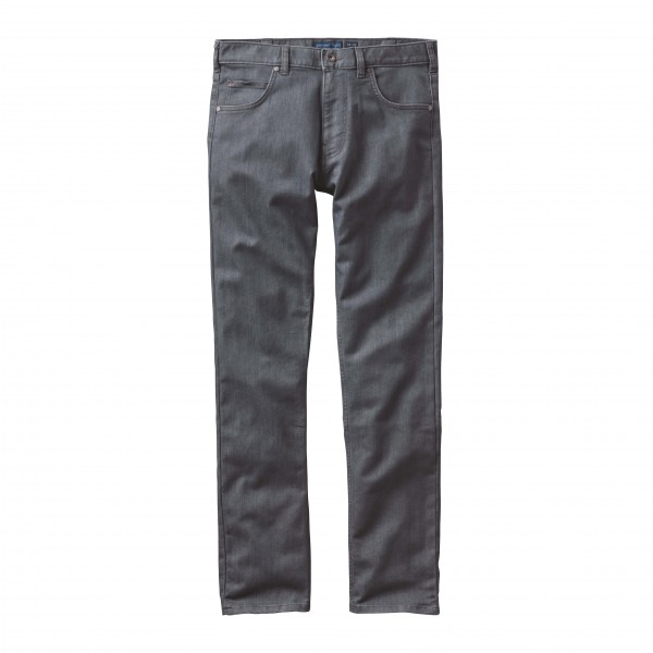Patagonia - Performance Straight Fit Jeans - Farkut