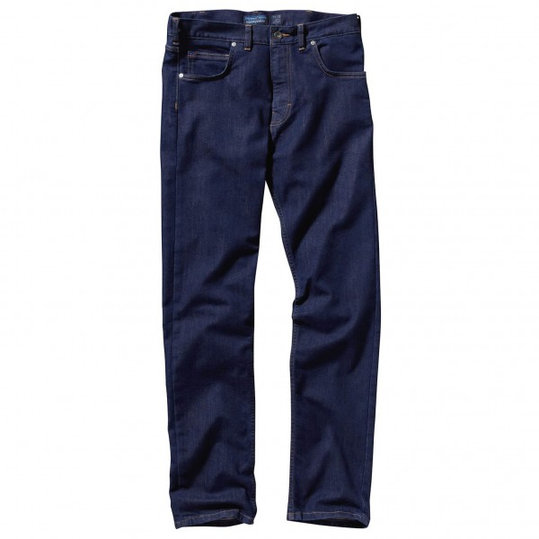 Patagonia - Performance Straight Fit Jeans - Jeans
