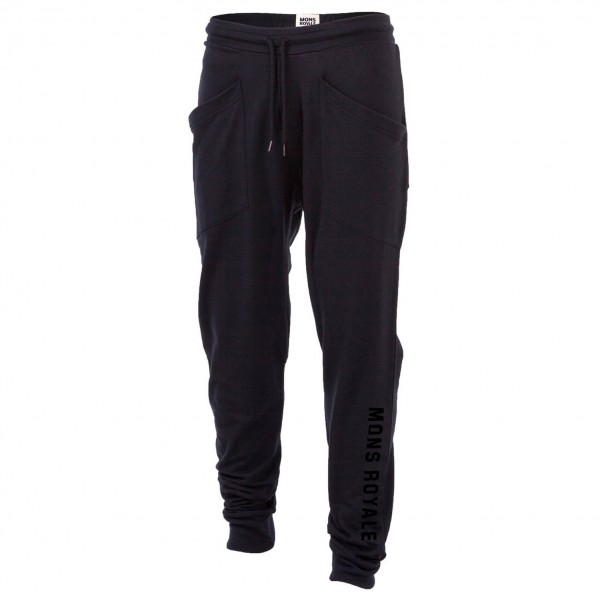 Mons Royale - Sweat Pants - Joggingbroek