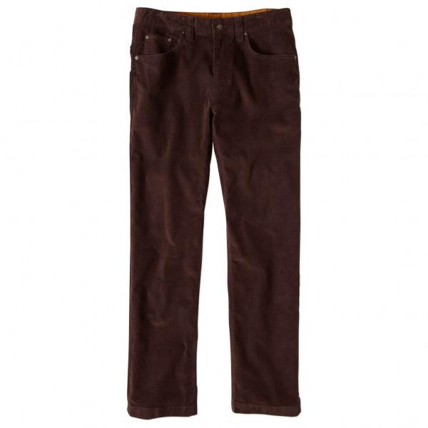 Prana - Saxton Organic Pant - Corduroy broek