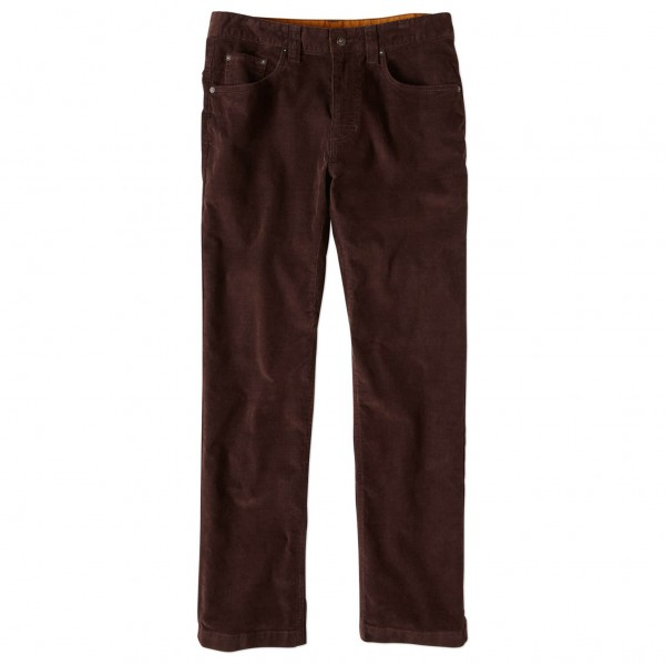 Prana - Saxton Organic Pant - Samettihousut