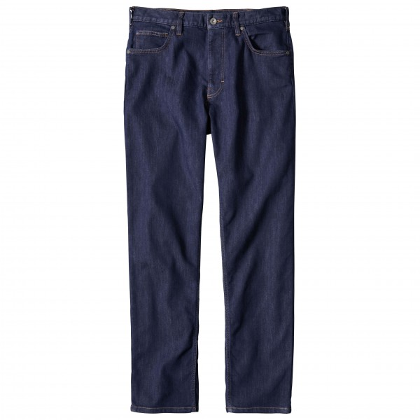 Patagonia - Performance Regular Fit Jeans - Olabukse
