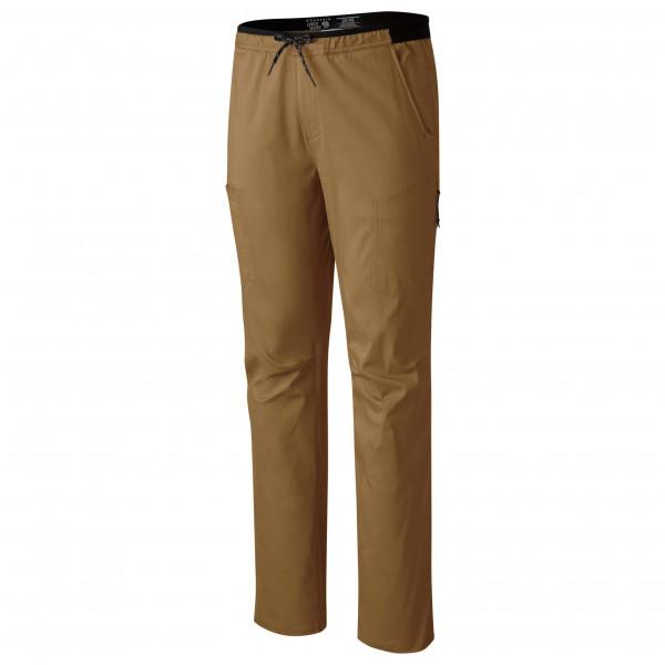 Mountain Hardwear - AP Scrambler Pant - Jeans