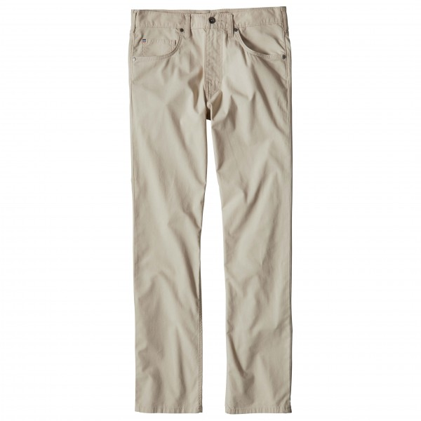 Patagonia - Straight Fit All-Wear Jeans - Jean