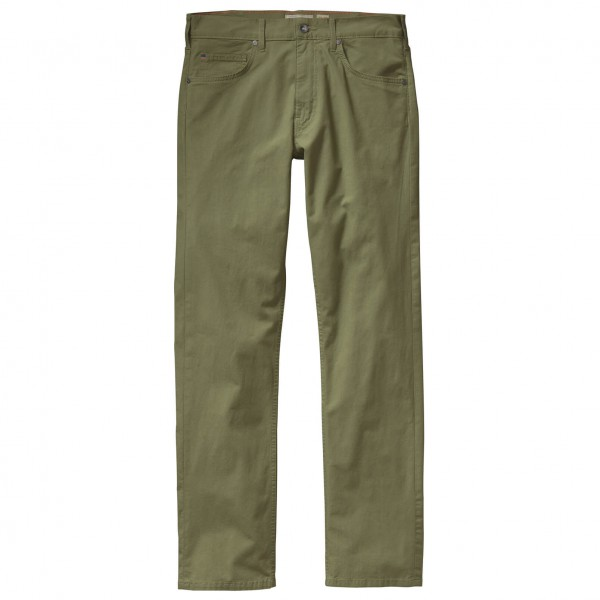 Patagonia - Straight Fit All-Wear Jeans - Jeans