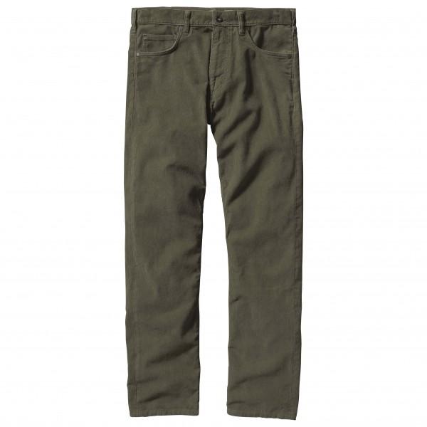 Patagonia - Cotton Gi III Pants - Jean