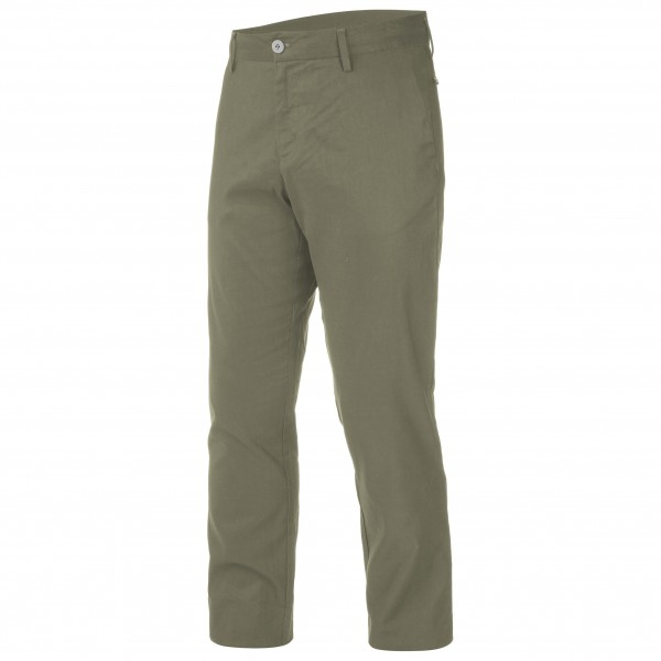 Salewa - Fanes Chino Linen Pants - Jeans