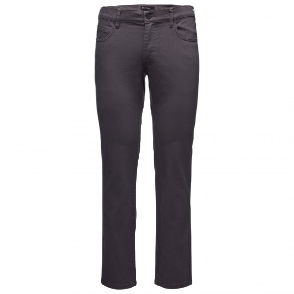 Black Diamond - Stretch Font Pants - Jeans