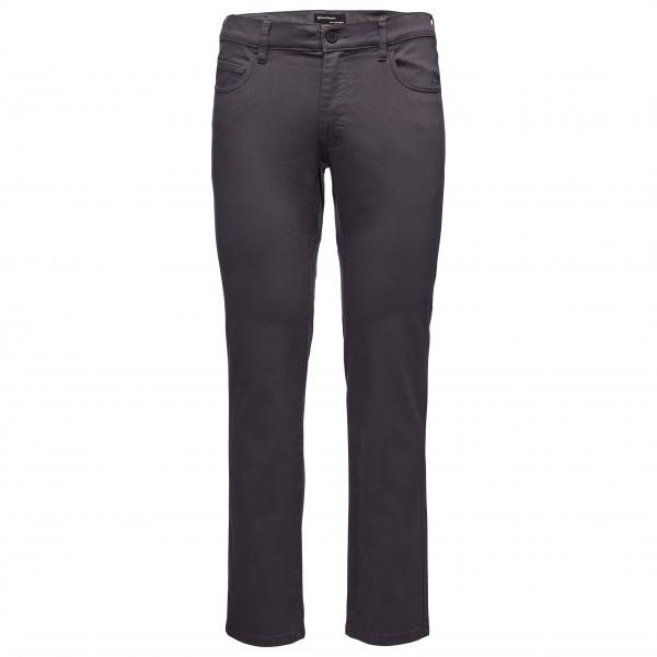 Black Diamond - Stretch Font Pants - Olabukse