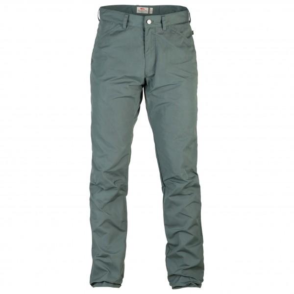 Fjällräven - High Coast Fall Trousers - Trekkinghose