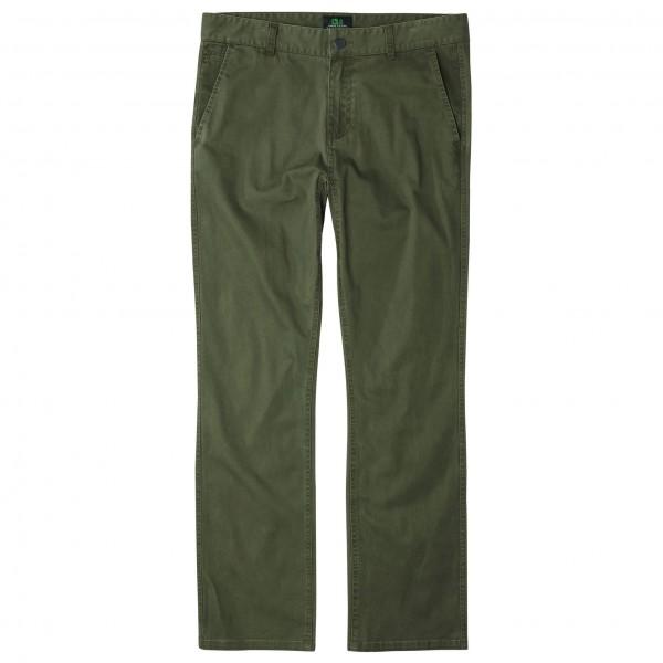 Hippy Tree - Ridge Pant - Vapaa-ajan housut