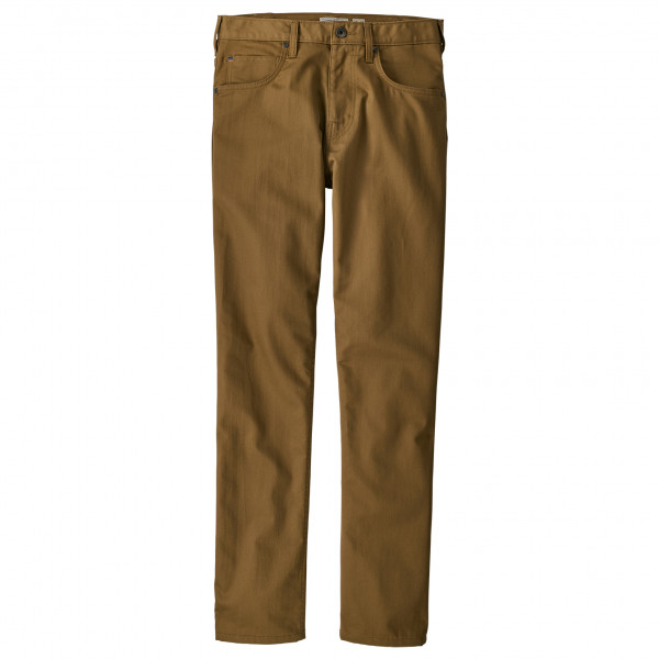 Patagonia - Performance Twill Jeans - Jeans