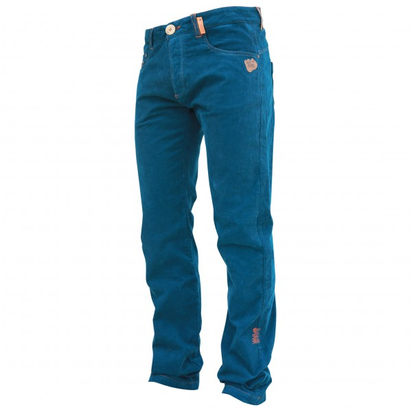 ABK - Urban Yoda Velvet Pant - Jeans