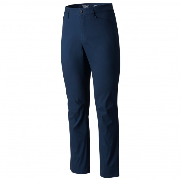 Mountain Hardwear - Hardwear AP 5-Pocket Pant - Jeans