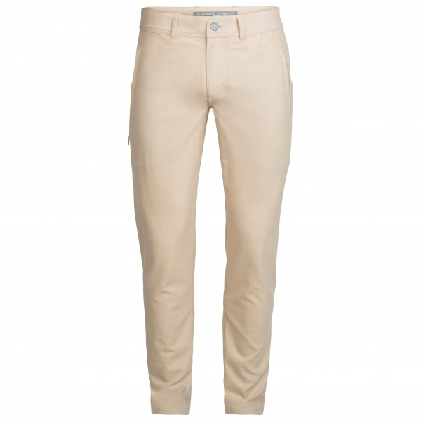 Icebreaker - Connection Pants - Jeans