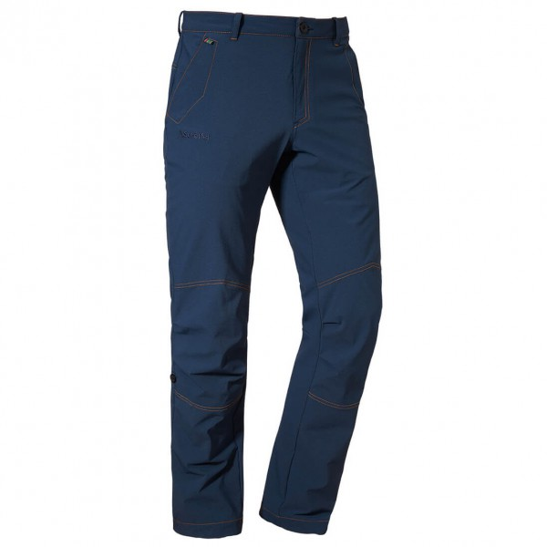 Schöffel - Pants Seoul - Jeans