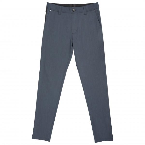 Alchemy Equipment - Wool Blend Slim Leg Trouser - Casual trousers