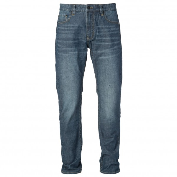 Rip Curl - B-Turn Denim Straight - Tejanos