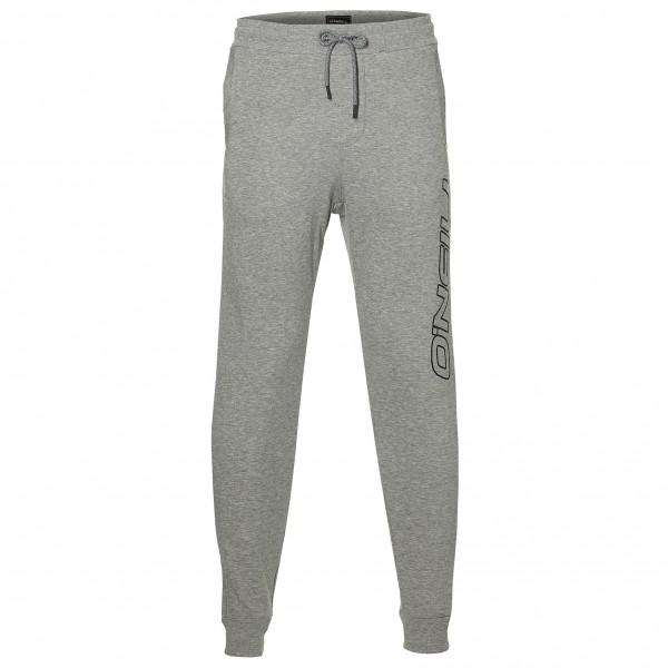 O'Neill - Jacks Logo Jogger Pants Melange - Tracksuit trousers