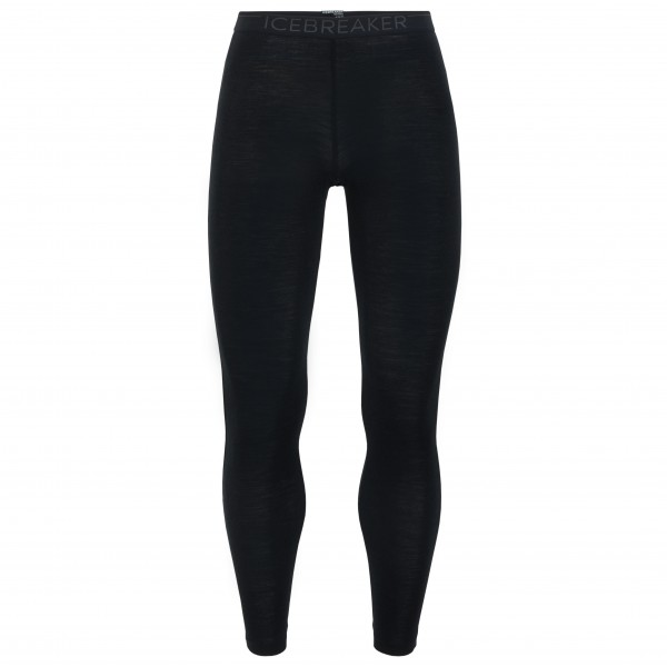 Icebreaker - 175 Everyday Leggings - Lange underbukser