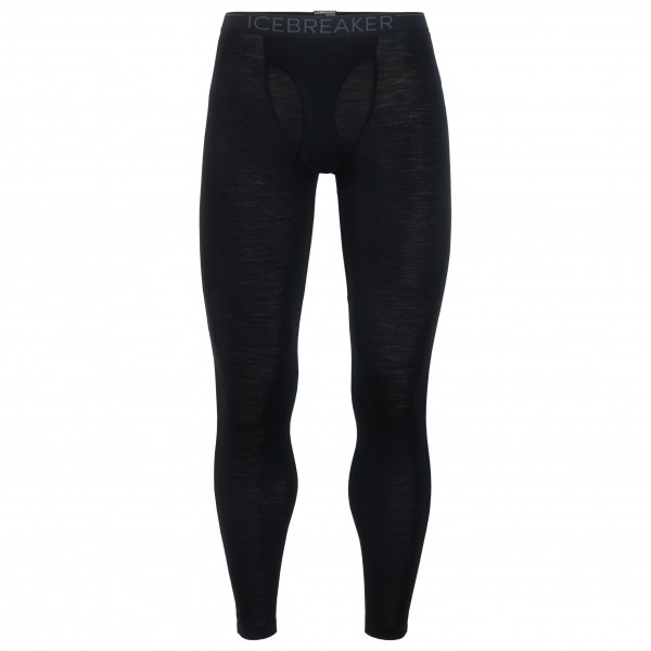 Icebreaker - 175 Everyday Leggings with Fly - Pitkät alushousut