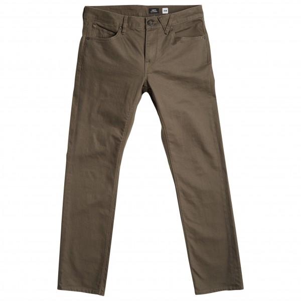 Volcom - Vorta 5 Pocket Slub - Jeans