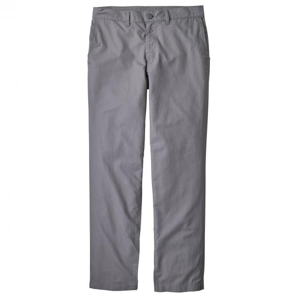 Patagonia - Lightweight All-Wear Hemp Pants - Vapaa-ajan housut