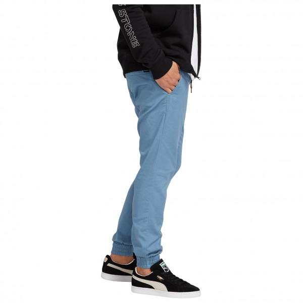 Frickn Mdrn Tap Jgr - Casual trousers
