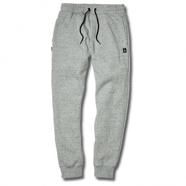 Volcom - Sngl Stn Flc Pant - Tracksuit trousers
