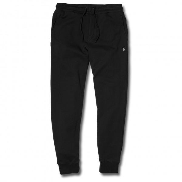 Volcom - Sngl Stn Flc Pant Cotton - Trainingshose